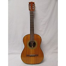 Gibson 1964 C-1 Classic Classical Acoustic Guitar