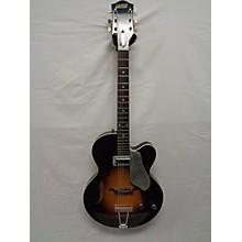 Gretsch Guitars 1964 CLIPPER Hollow Body Electric Guitar