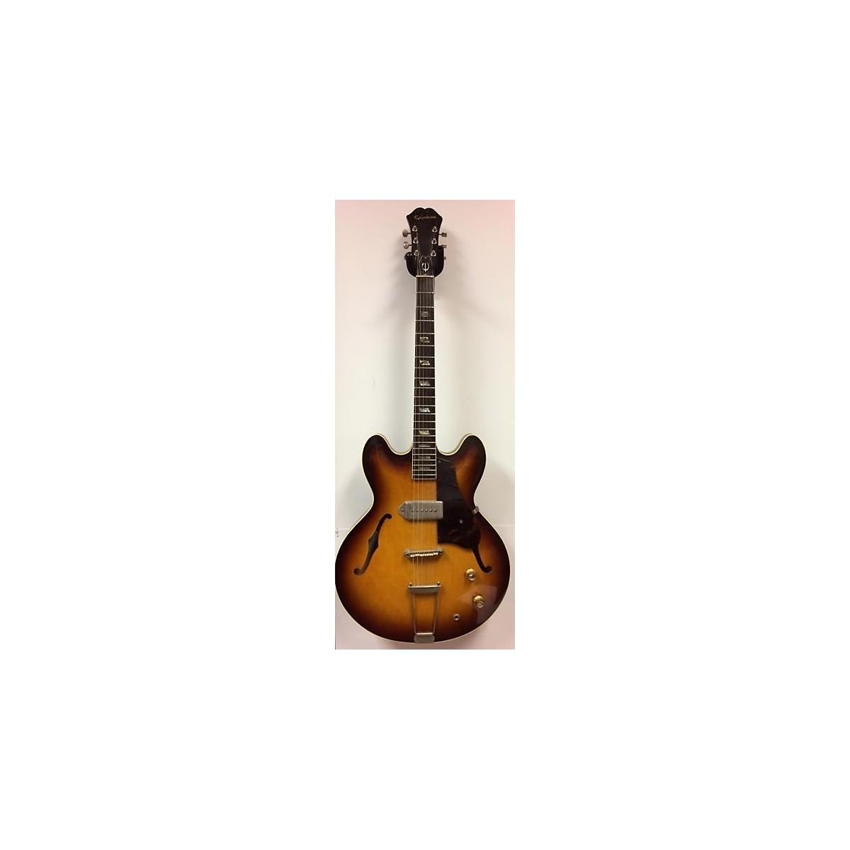Epiphone 1964 Casino Hollow Body Electric Guitar