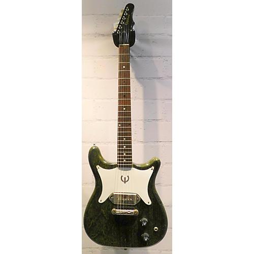 Epiphone 1964 Coronet Grey Fox Hollow Body Electric Guitar