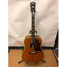 Gibson 1964 Country Western Acoustic Guitar