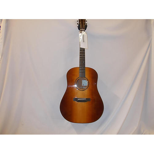 Bedell 1964 Dreadnought Acoustic Electric Guitar