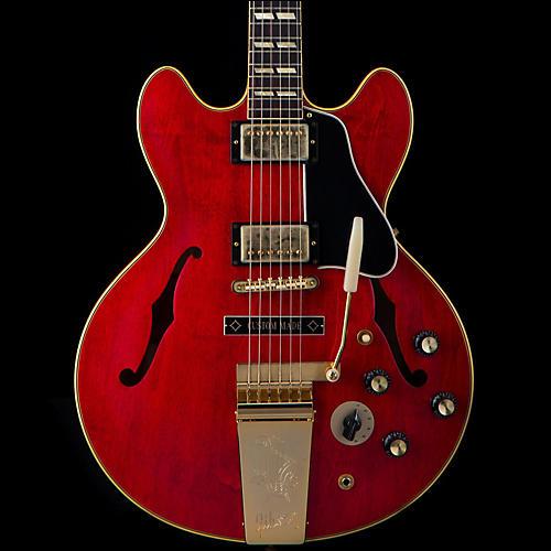 Gibson 1964 ES-345 with a Maestro Tremolo Electric Guitar