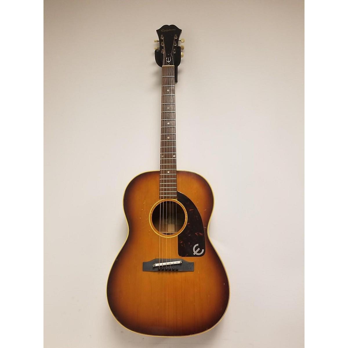 Epiphone 1964 FT-45 Acoustic Guitar