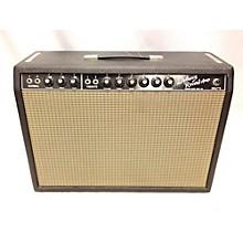 Fender 1964 Fender Deluxe Reverb Amp Tube Guitar Combo Amp