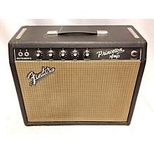 Fender 1964 Fender Princeton Amp Tube Guitar Combo Amp