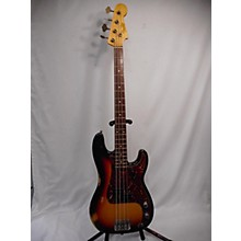 Fender 1964 Heavy Relic Precision Bass Electric Bass Guitar