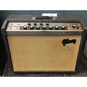 vintage gibson 1964 invader amplifier guitar power amp guitar center. Black Bedroom Furniture Sets. Home Design Ideas