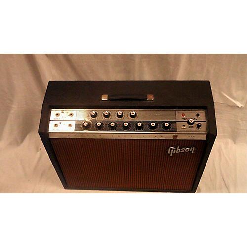 Gibson 1964 Invader Tube Guitar Combo Amp