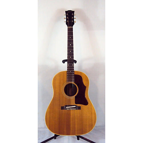 Gibson 1964 J-50 Acoustic Guitar