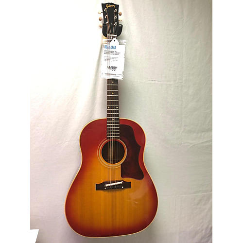 Gibson 1964 J45 Standard Acoustic Electric Guitar