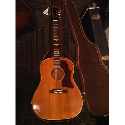 Gibson 1964 J50 Acoustic Guitar