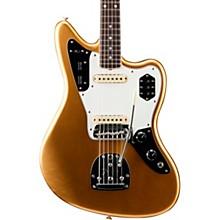 1964 Jaguar Lush Closet Classic Electric Guitar Aged Aztec Gold