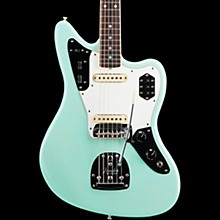 1964 Jaguar Lush Closet Classic Electric Guitar Aged Surf Green