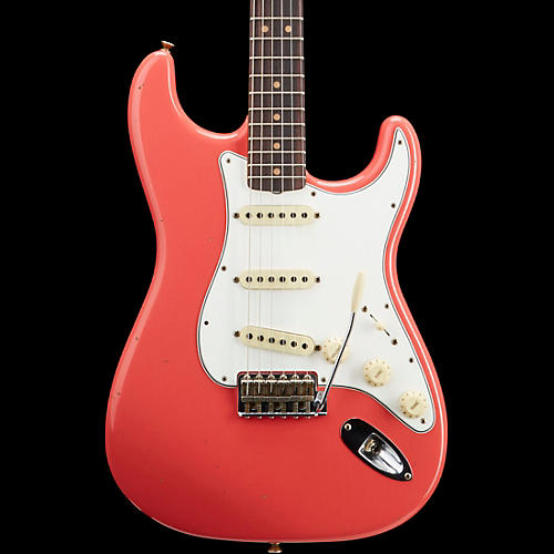 Fender Custom Shop 1964 Journeyman Relic Stratocaster 2018 NAMM Limited Edition Electric Guitar