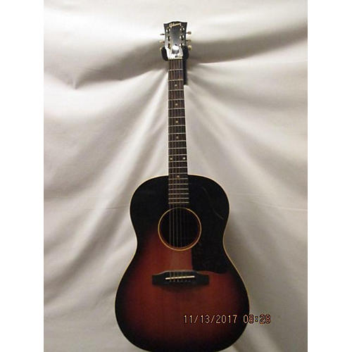Gibson 1964 Lg1 Acoustic Guitar