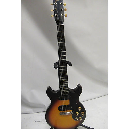 Gibson 1964 MELODY MAKER D Solid Body Electric Guitar