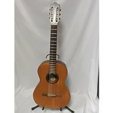 Guild 1964 Mark II Classical Acoustic Guitar
