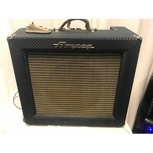 Ampeg 1964 Mercury M-12A Tube Guitar Combo Amp
