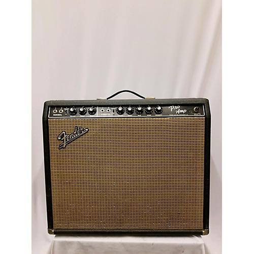 Fender 1964 Pro Amp Tube Guitar Combo Amp