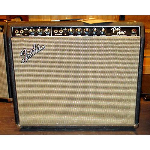 vintage fender 1964 pro tube guitar combo amp guitar center. Black Bedroom Furniture Sets. Home Design Ideas