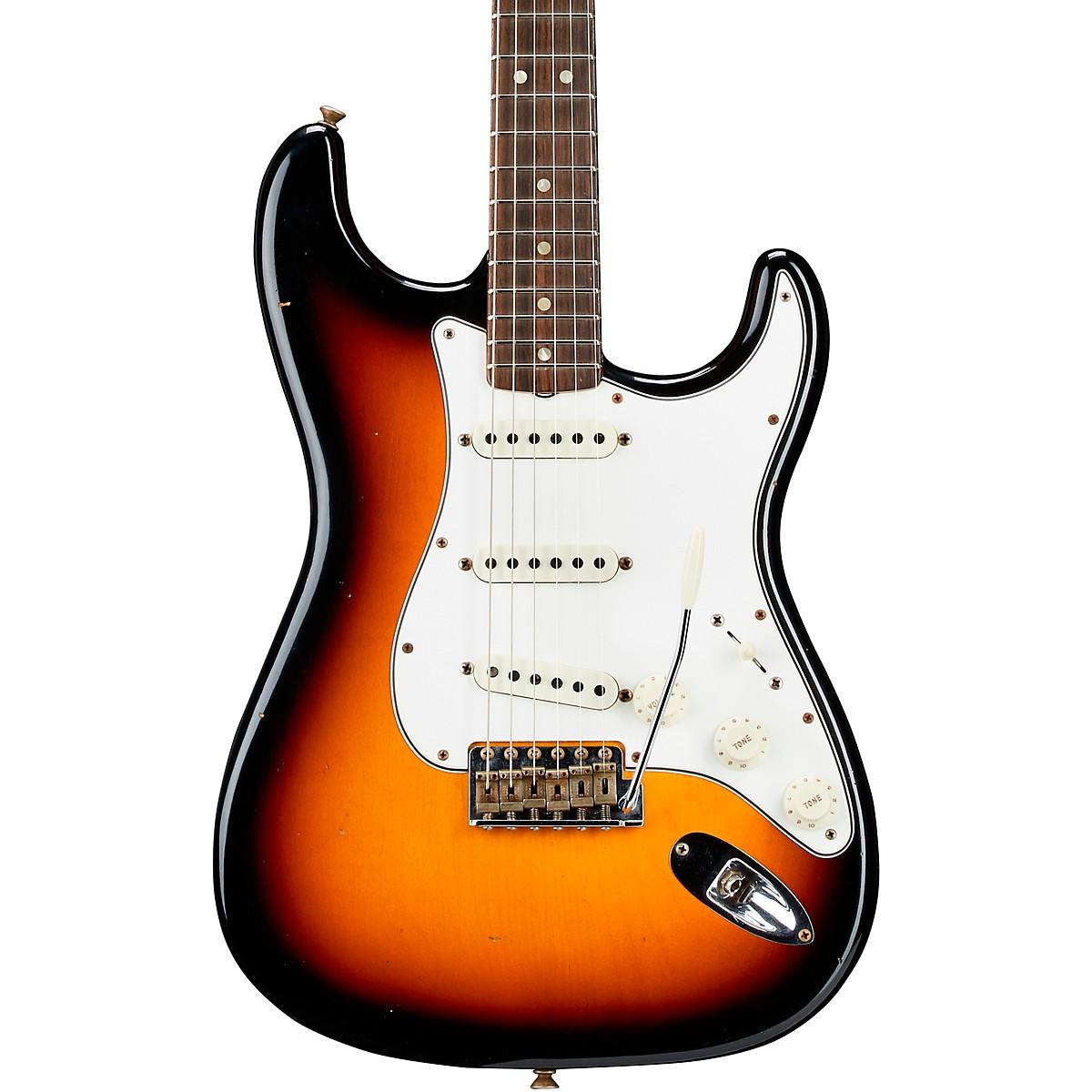 Fender Custom Shop 1964 Stratocaster Journeyman Relic Electric Guitar
