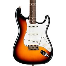 1964 Stratocaster Journeyman Relic Electric Guitar Faded 3-Color Sunburst