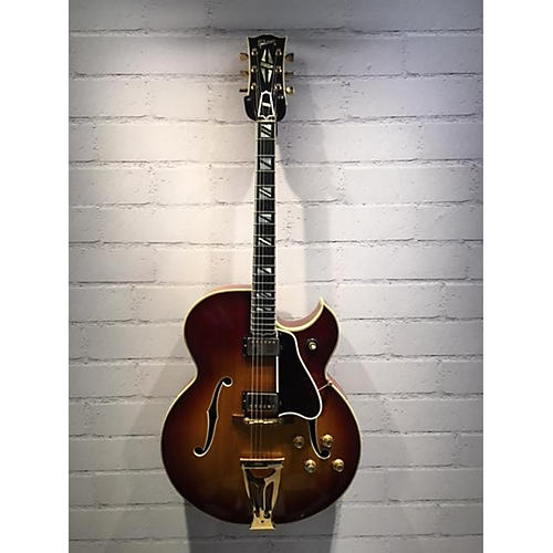 Gibson 1964 Super 400 Hollow Body Electric Guitar