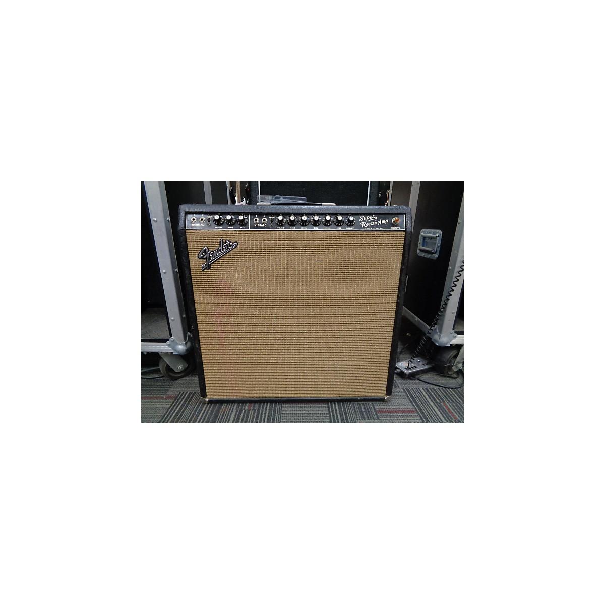 Fender 1964 Super Bassman Tube Guitar Combo Amp
