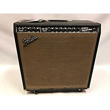 Fender 1964 Super Reverb 4x10 Tube Guitar Combo Amp