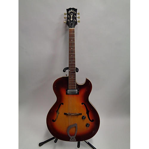 Guild 1964 T100 Hollow Body Electric Guitar