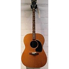 Gibson 1964 TGO Tenor Acoustic Guitar