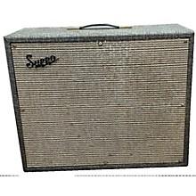 Vintage Supro Amplifiers | Guitar Center