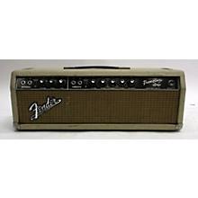 Fender 1964 Tremolux Reverb With Cab Tube Guitar Amp Head