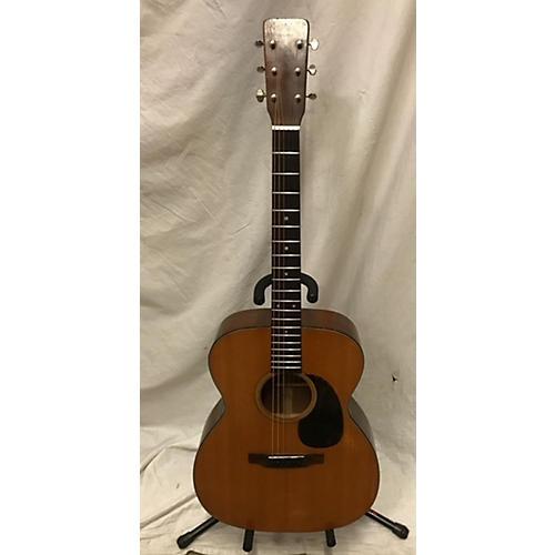 Martin 1965 000-18 Acoustic Guitar