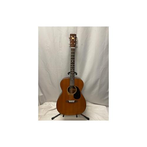 Martin 1965 00018 Acoustic Guitar