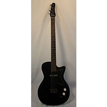 Silvertone 1965 1444 Electric Bass Guitar