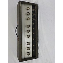 Silvertone 1965 1484 Tube Guitar Amp Head