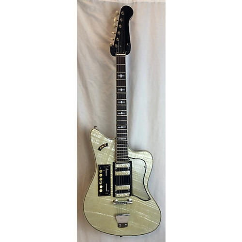 EKO 1965 1960s 475/4 Solid Body Electric Guitar