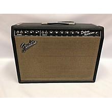 Fender 1965 1965 Deluxe Reverb 22W Tube Guitar Amp Head