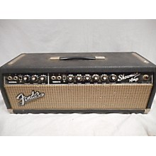 Fender 1965 1965 Fender Showman Amp Tube Guitar Amp Head