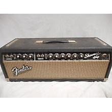 Fender 1965 1965 Fender Showman Amp Tube Guitar Amp Head