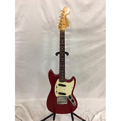 Fender 1965 1965 Mustang Solid Body Electric Guitar