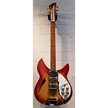 Rickenbacker 1965 345 Solid Body Electric Guitar