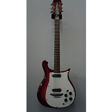 Rickenbacker 1965 450/12FG Solid Body Electric Guitar
