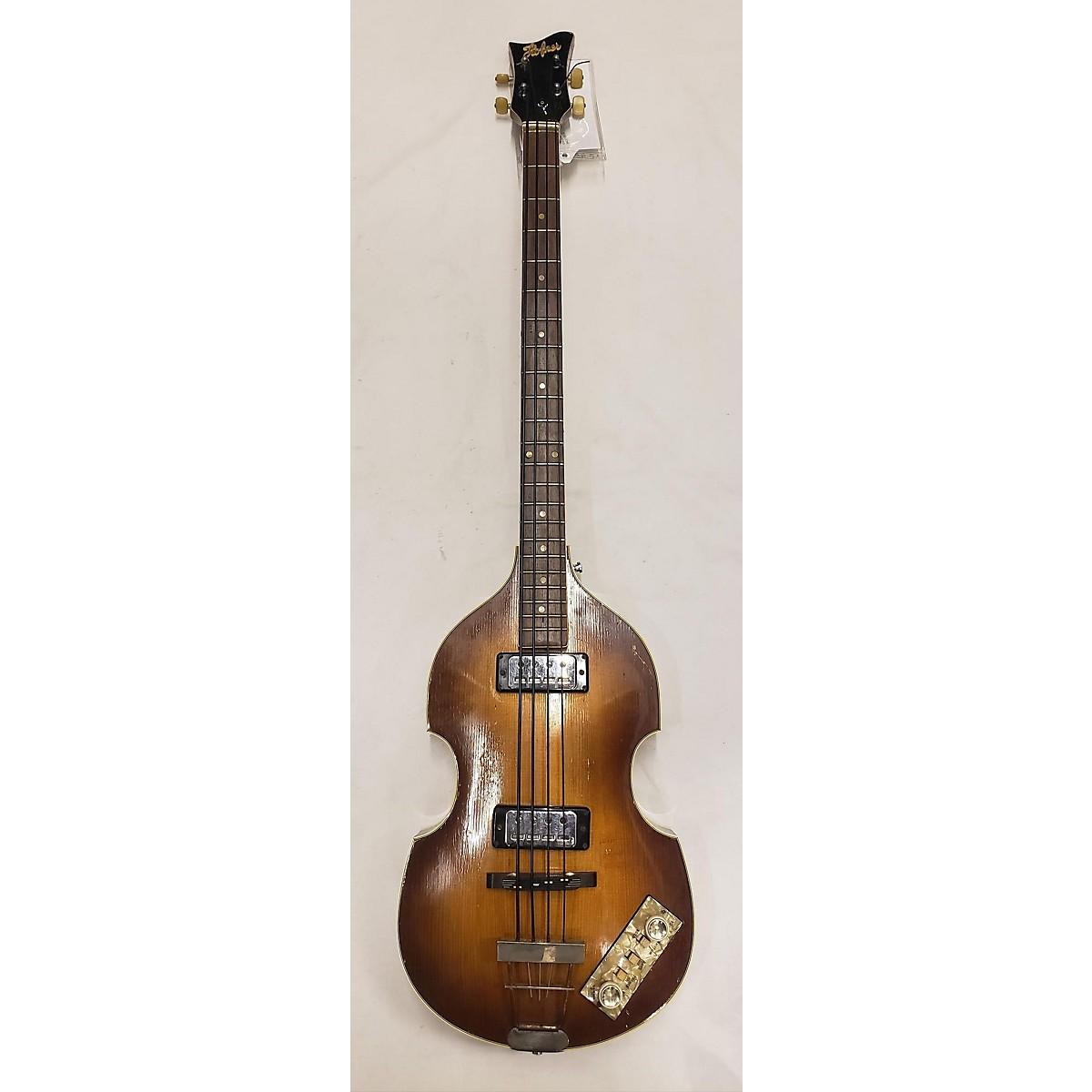 Hofner 1965 500/1