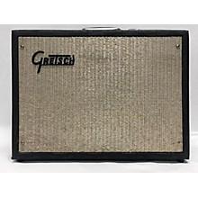 Gretsch Guitars 1965 6152 Compact Reverb Tremolo Tube Guitar Combo Amp