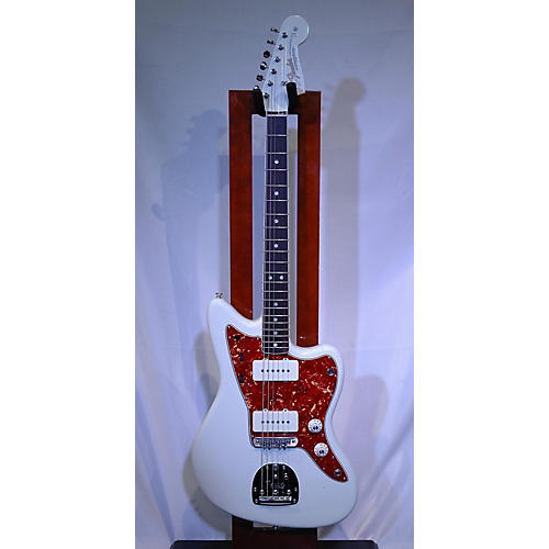 Fender 1965 American Vintage Jazzmaster Thin Skin Solid Body Electric Guitar