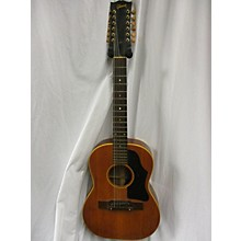 Gibson 1965 B 25 12 N 12 String Acoustic Guitar