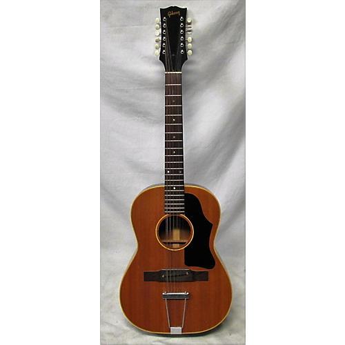 Gibson 1965 B-25-12N 12 String Acoustic Guitar